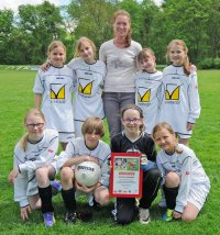 2015 Fussball Maedels WKIV